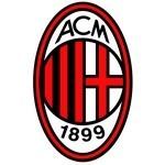 AC Milan Logo [EPS File]