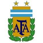 Argentine Football Federation & Argentina National Football Team Logo