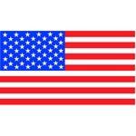 American Flag [USA – United States]