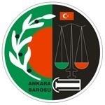 Ankara Barosu Vektörel Logosu