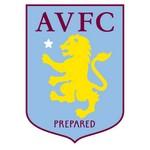 Aston Villa Football Club Logo [EPS File]