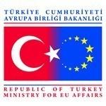 T.C. Avrupa Birliği Bakanlığı Vektörel Logosu [PDF]