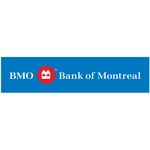 Bank of Montreal Logo [EPS-PDF Files]