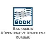 BDDK – Bankacılık Düzenleme ve Denetleme Kurumu Vektörel Logosu [EPS-PDF Files]