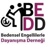 BEDENSEL ENGELLİLERLE DAYANIޞMA DERNEĞİ Logosu [PDF File]