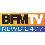 BFM TV Logo [EPS-PDF]