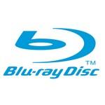 Blue-ray Disc Logo [EPS File]