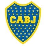 Boca Juniors Logo [EPS File]