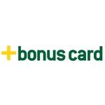 Bonus Kredi Kartı Vektörel Logosu