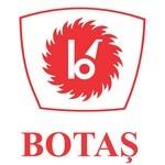 BOTAŞ – Boru Hatları ile Petrol Taşıma Anonim Şirketi Vektörel Logosu [EPS-PDF]
