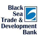 BSTDB – Black Sea Trade and Development Bank Logo [PDF]