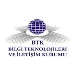 BTK – Bilgi Teknolojileri ve İletişim Kurumu Vektörel Logosu [EPS-PDF Files]
