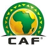 CAF Logo [Confederation of African Football]