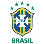 Brazilian Football Confederation & Brazil National Football Team Logo
