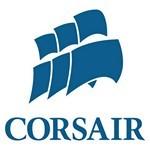 Corsair Memory Logo [EPS-PDF]