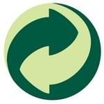 Der Grune Punkt Logo