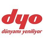 Dyo Boya Logo [EPS-PDF]