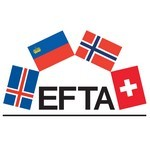 EFTA – European Free Trade Association Logo [EPS-PDF]