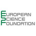 ESF – European Science Foundation Logo [EPS-PDF]