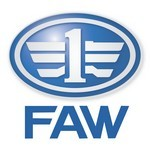 FAW Group Logo [EPS-PDF]