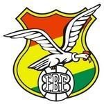 Bolivian Football Federation & Bolivia National Football Team Logo