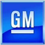 GM Logo [General Motors]