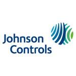 Johnson Controls Logo [EPS-PDF Files]