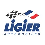 Ligier Logo [EPS-PDF]