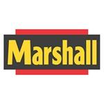Marshall Boya Logo [EPS-PDF]