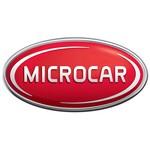 Microcar Logo [EPS-PDF]