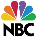 NBC Logo (National Broadcasting Company)