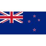 New Zealand Flag&Arm&Emblem [EPS-PDF]