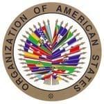 OAS – Organization of American States Logo [PDF]
