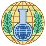 OPCW – Organisation for the Prohibition of Chemical Weapons Logo [EPS-PDF]