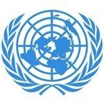 UN  Logo [United Nations]