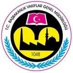 Başbakanlık Vakıflar Genel Müdürlüğü Vektörel Logosu