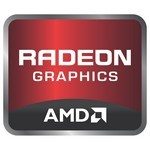 AMD Radeon Graphics Logo [EPS File]