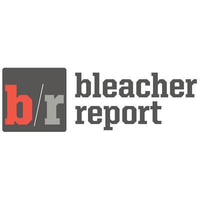 B/R Bleacher Report Logo [EPS File]