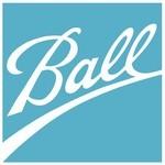 Ball Corporation Logo [EPS File]