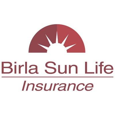 Birla Sun Life Insurance Logo [EPS File]