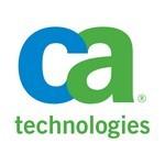 CA Technologies Logo [EPS File]
