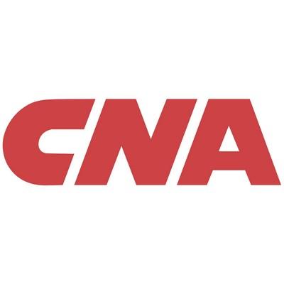 CNA Financial Logo [EPS File]
