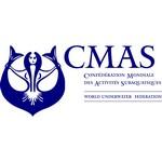 Confédération Mondiale des Activités Subaquatiques (CMAS) Logo [EPS File]