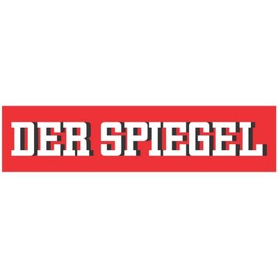 Der Spiegel Logo [EPS File]
