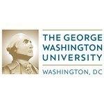 GW – George Washington University Logo [EPS File]