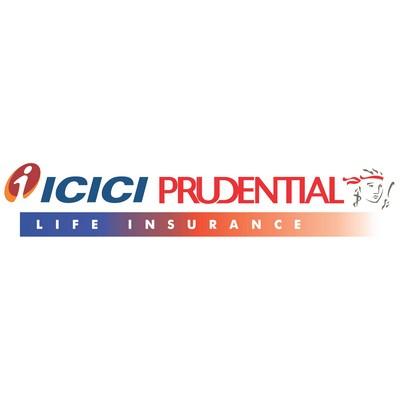ICICI Prudential Life Insurance Logo [EPS File]