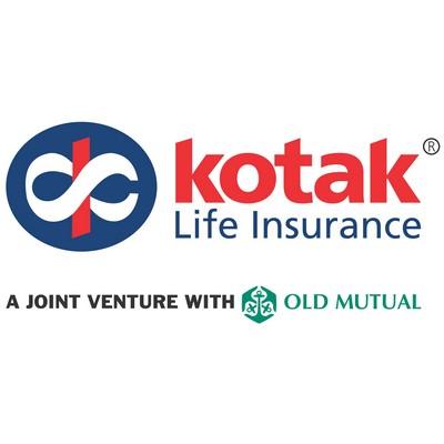 Kotak Life Insurance Logo [EPS File]