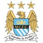 Manchester City Football Club Logo [EPS File]