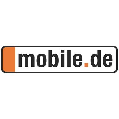 mobile.de Logo [EPS File]
