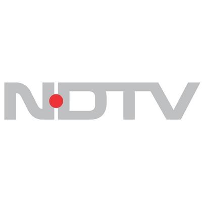 New Delhi Television Limited (NDTV) Logo [EPS File]